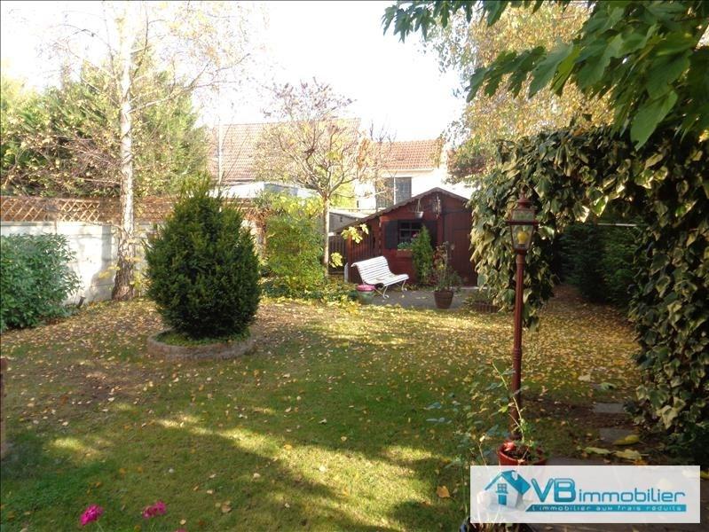 Vente maison / villa Savigny sur orge 384000€ - Photo 5
