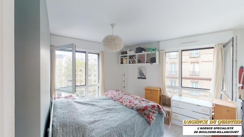 Revenda apartamento Boulogne billancourt 674000€ - Fotografia 6