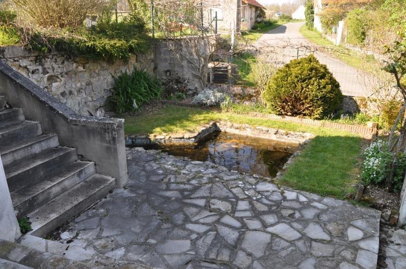 Sale house / villa Soissons 89000€ - Picture 9