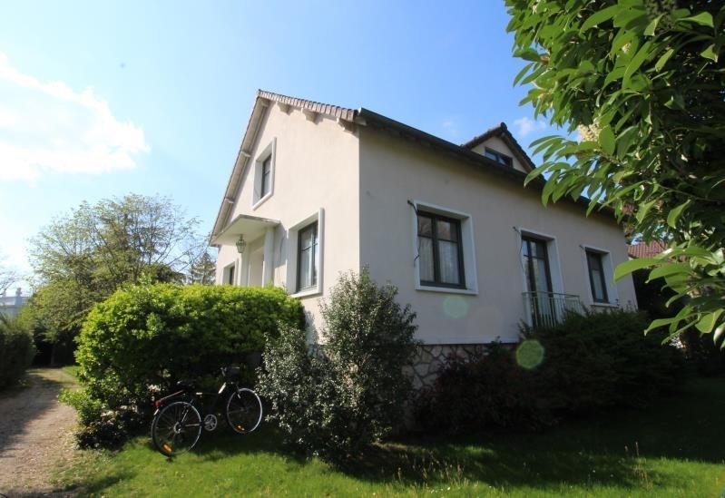 Deluxe sale house / villa Le vesinet 1490000€ - Picture 7