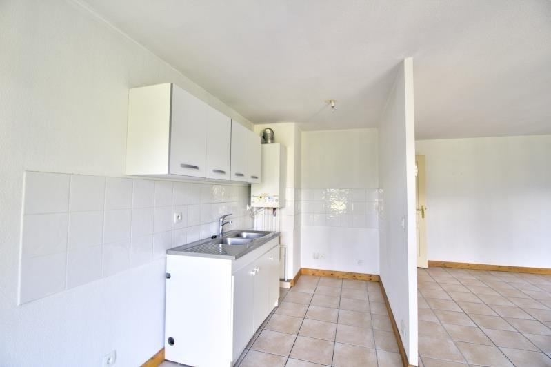 Rental apartment Sallanches 640€ CC - Picture 4