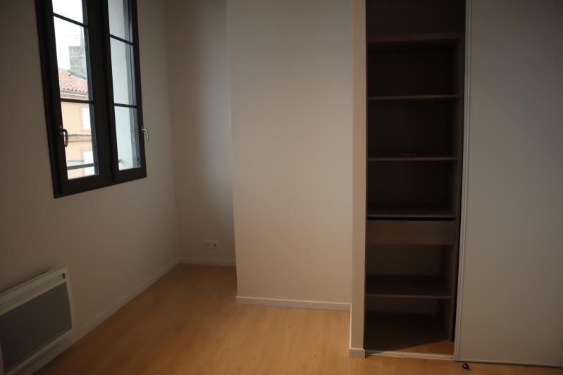 Rental apartment Grisolles 560€ CC - Picture 3
