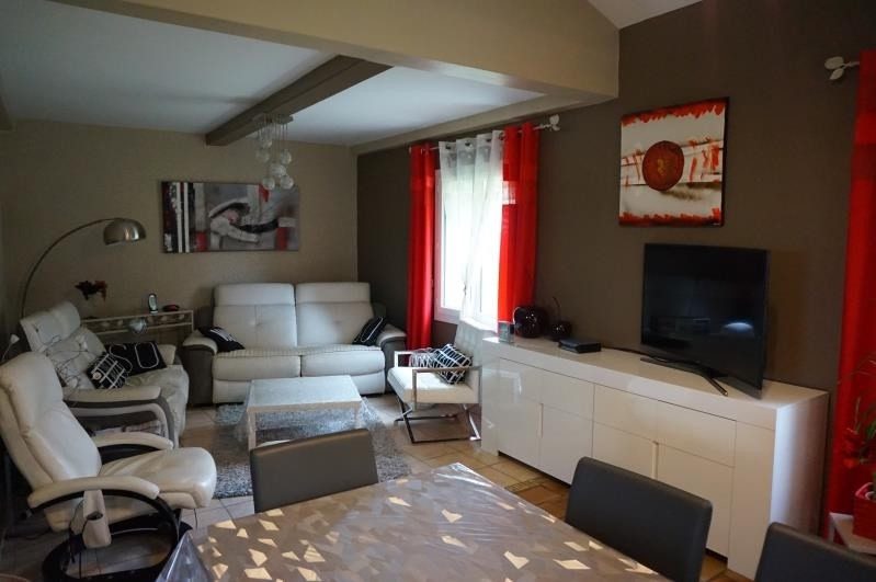 Vendita casa Malissard 417000€ - Fotografia 5