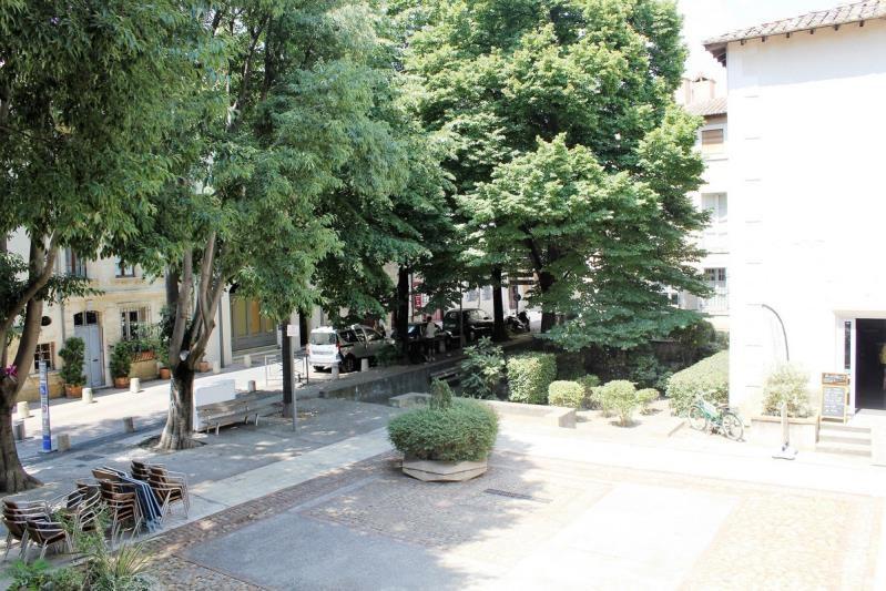 Vente appartement Avignon 165000€ - Photo 1