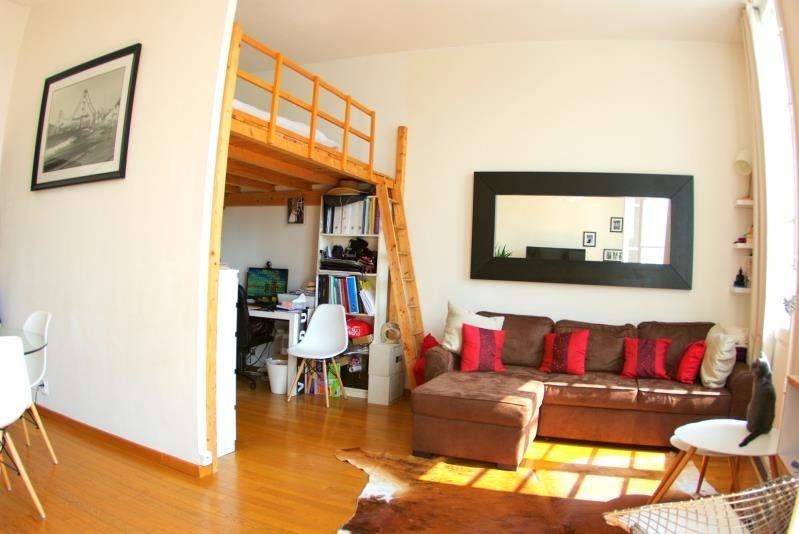 Vente appartement Bordeaux 462000€ - Photo 3