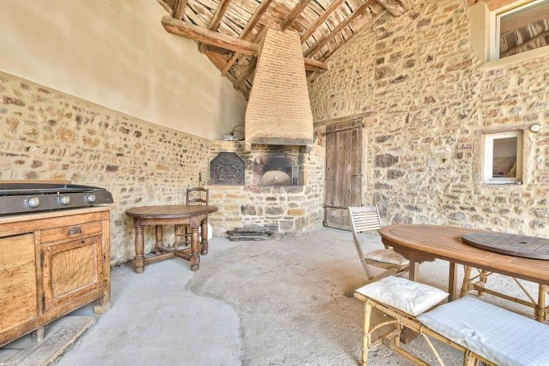 Deluxe sale house / villa Blace 565000€ - Picture 3
