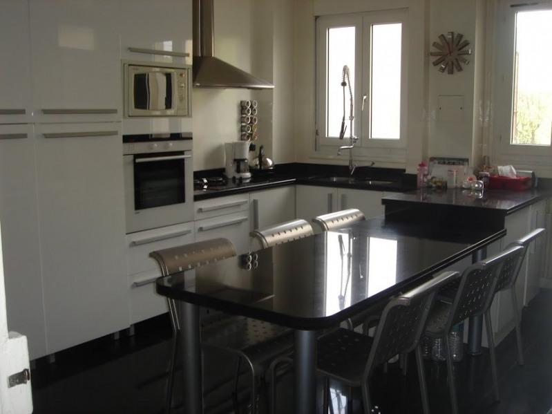 Rental apartment Paris 4500€ CC - Picture 4