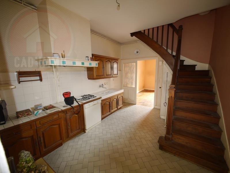 Vente maison / villa Bergerac 81750€ - Photo 1