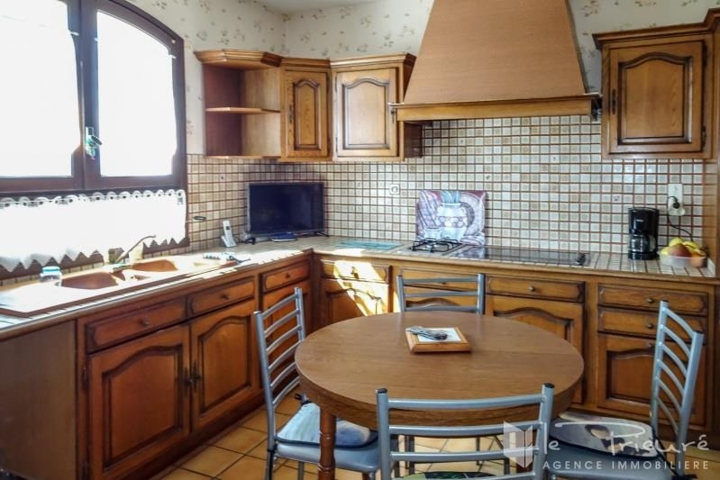 Vente maison / villa Lescure d'albigeois 265000€ - Photo 5