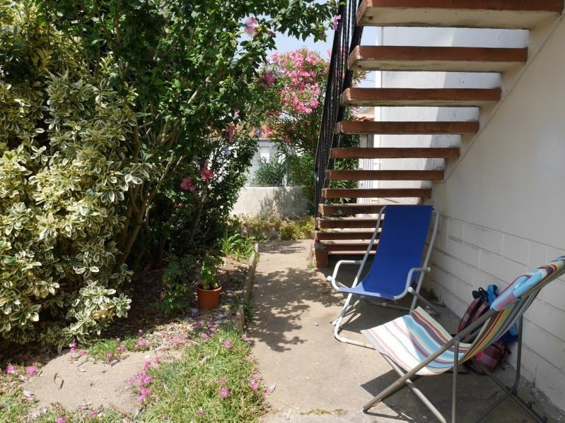 Vente appartement Les sables d'olonne 166 900€ - Photo 1