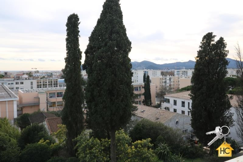 Vente appartement La bocca 144000€ - Photo 3