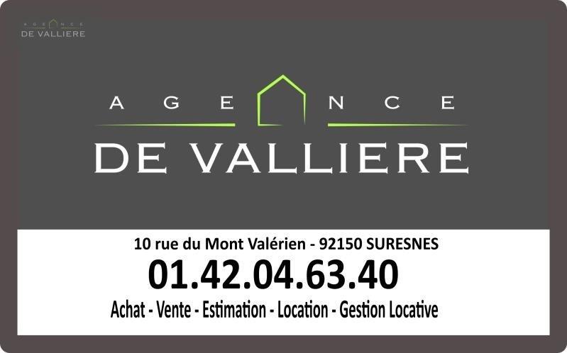 Vente appartement Suresnes 208000€ - Photo 5