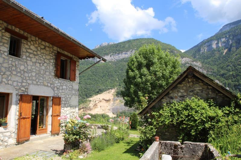 Sale house / villa St thibaud de couz 330000€ - Picture 1