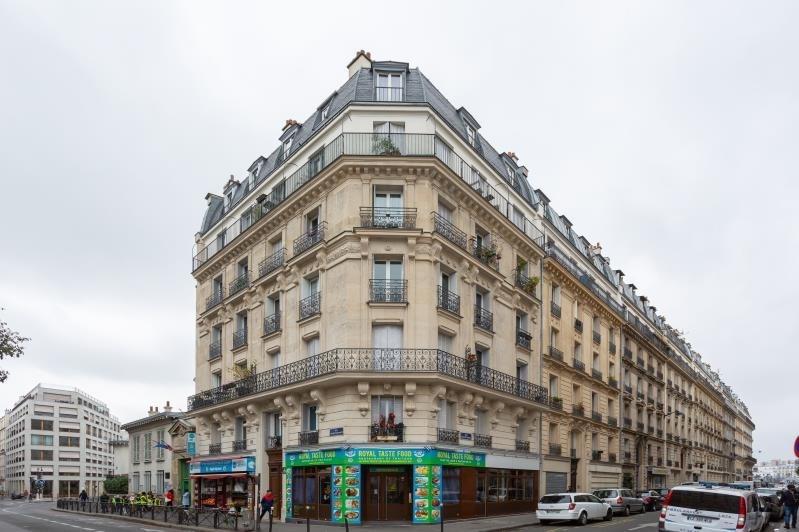 Vente appartement Paris 18ème 315000€ - Photo 7