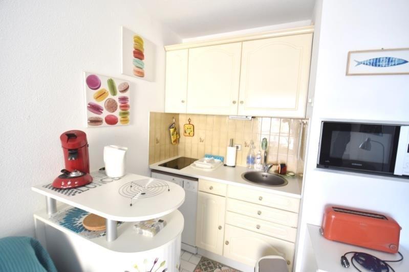 Vente appartement Palavas les flots 165000€ - Photo 4