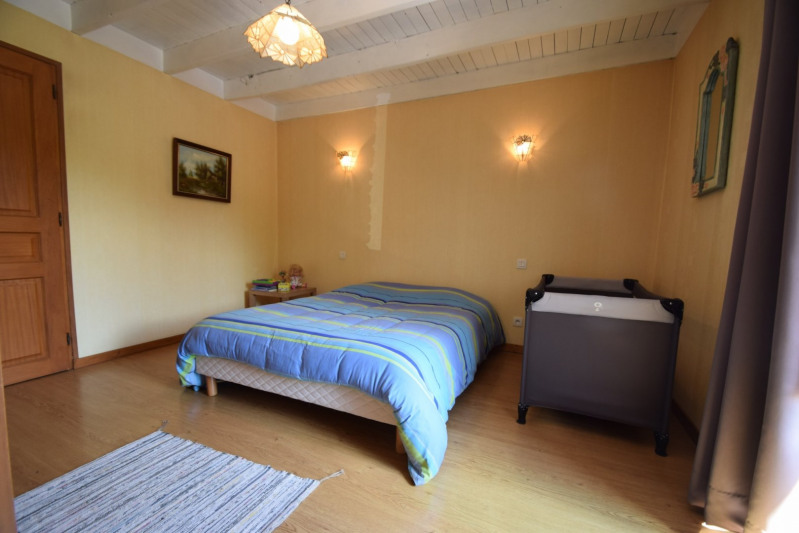 Venta  casa Dangy 213000€ - Fotografía 8