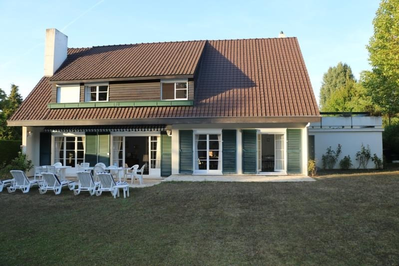 Sale house / villa Chavenay 828 000€ - Picture 5