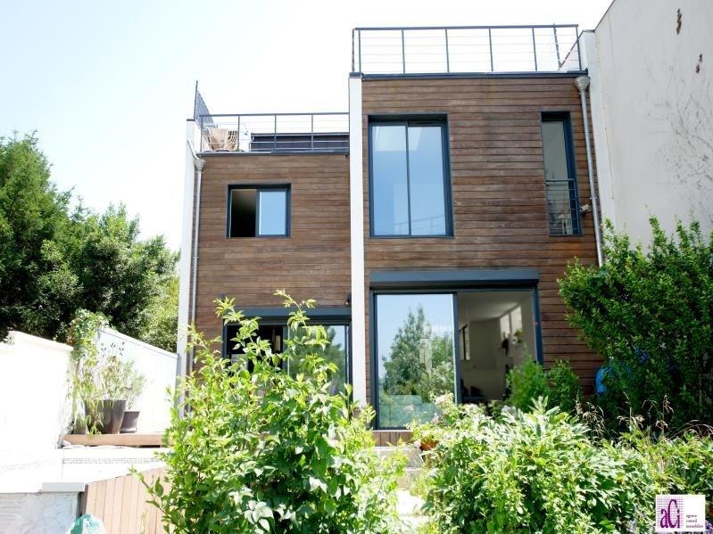Vente de prestige maison / villa L hay les roses 890000€ - Photo 1