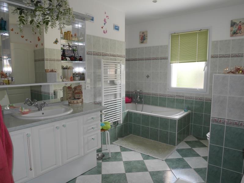 Vente maison / villa Chateau d'olonne 523500€ - Photo 4