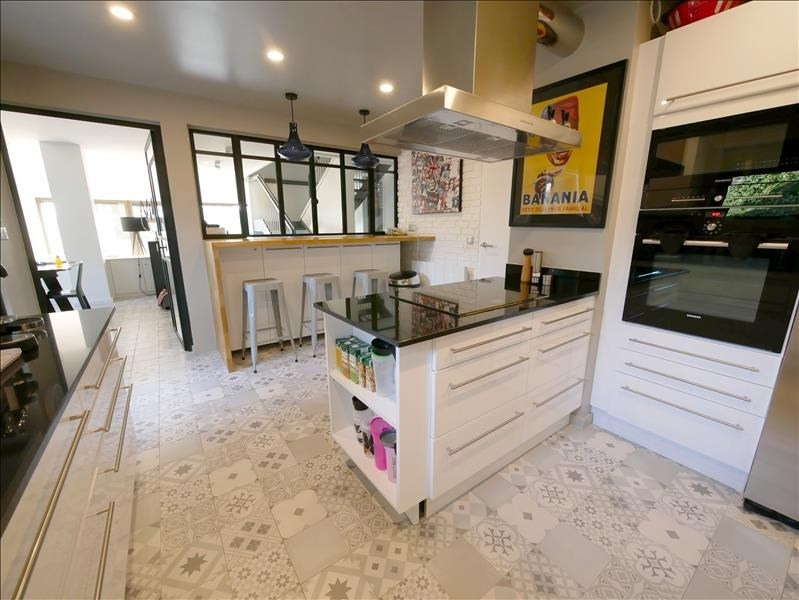 Vente de prestige maison / villa Garches 1750000€ - Photo 7