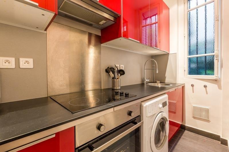 Vente appartement Paris 15ème 313500€ - Photo 4