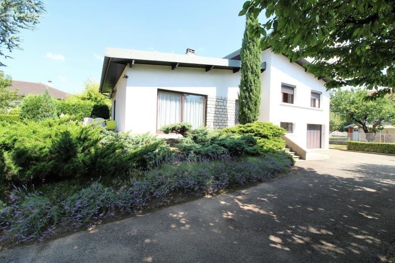 Vente maison / villa Coublevie 349000€ - Photo 3