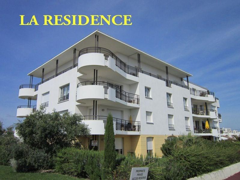 Rental apartment Royan 580€ CC - Picture 1