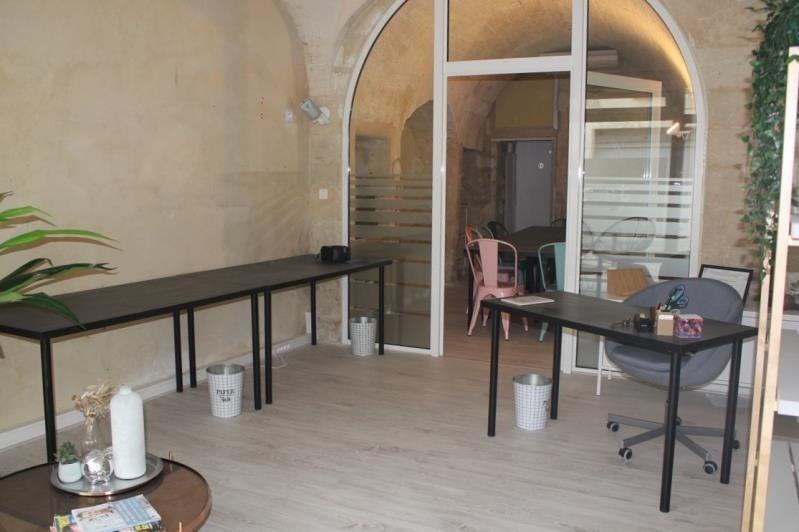 Rental office Villeneuve les avignon 725€ HT/HC - Picture 3