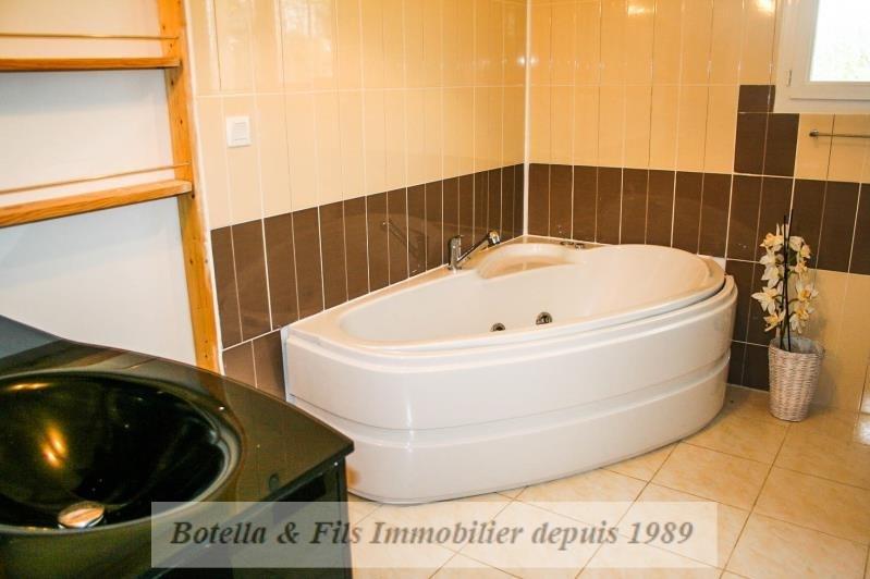Vente maison / villa Chauzon 239000€ - Photo 8