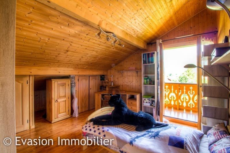 Sale house / villa Sallanches 549000€ - Picture 3