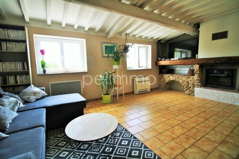 Sale house / villa Cornillon confoux 365000€ - Picture 5