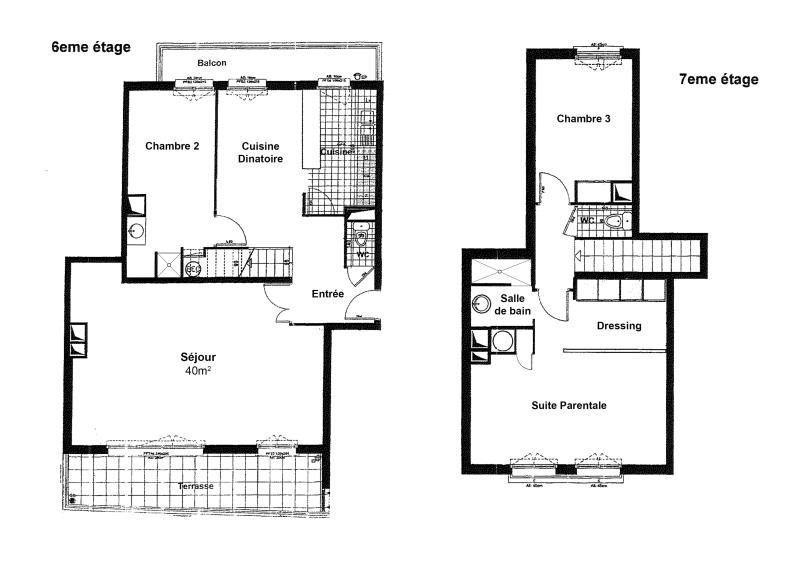 Sale house / villa Colombes 798000€ - Picture 9