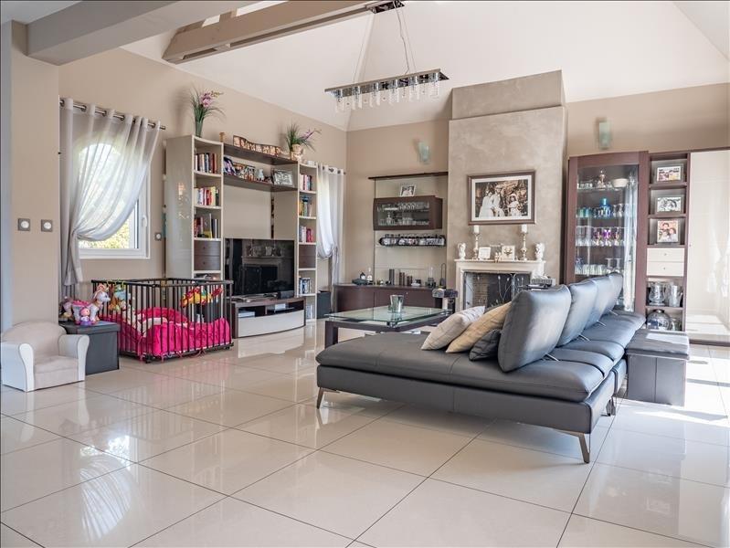 Deluxe sale house / villa St nom la breteche 1350000€ - Picture 2