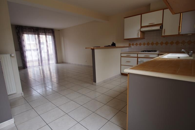 Sale house / villa Le mans 204000€ - Picture 1