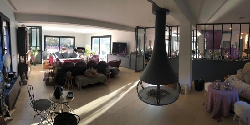 Vente de prestige maison / villa Chambourcy 1740000€ - Photo 3