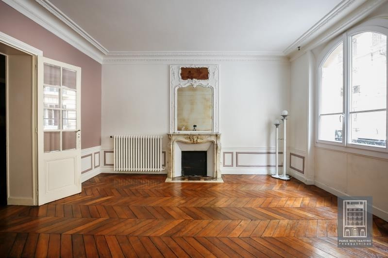 Sale apartment Paris 9ème 659 000€ - Picture 3