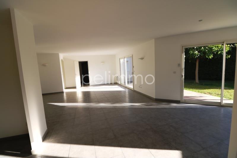 Sale house / villa Lamanon 424000€ - Picture 7