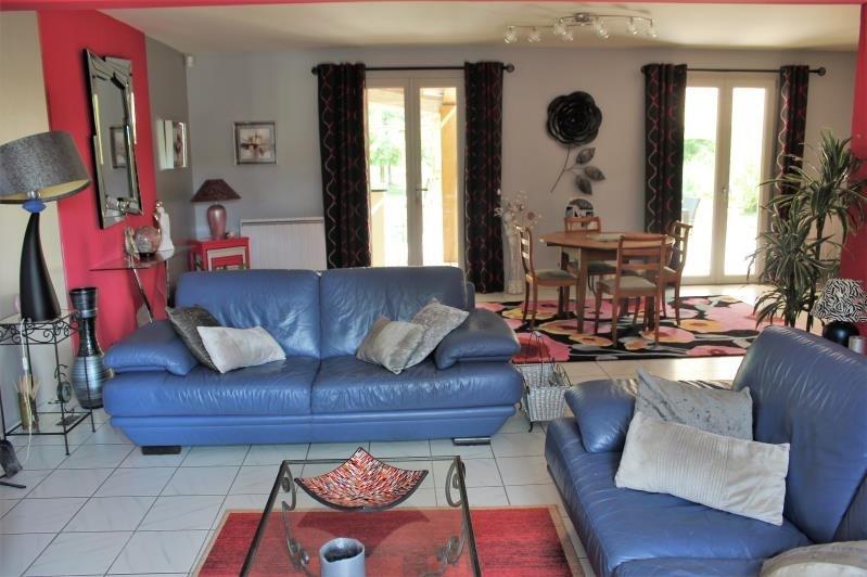 Sale house / villa La ferte sous jouarre 330800€ - Picture 4