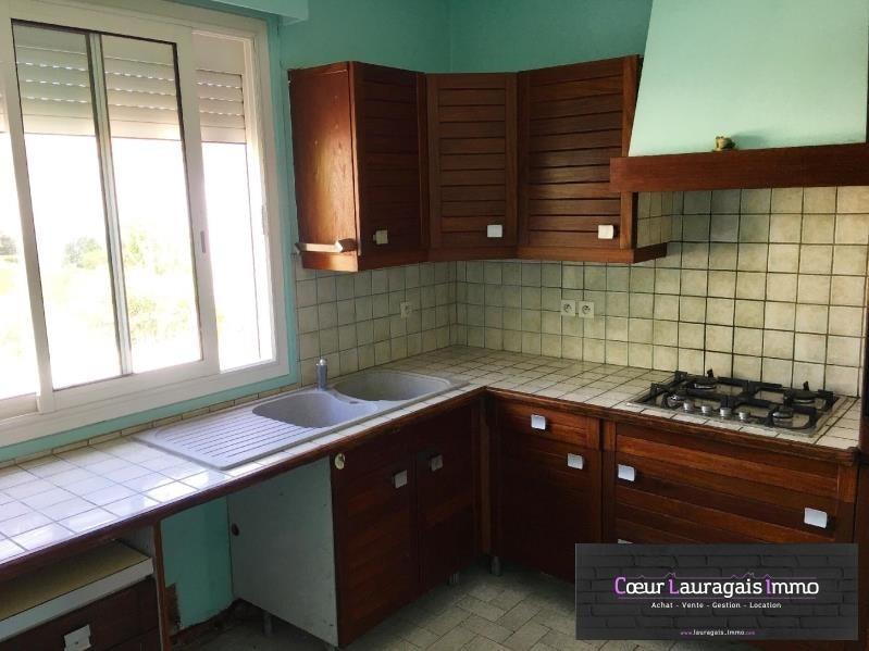 Rental apartment Quint-fonsegrives 850€ CC - Picture 3