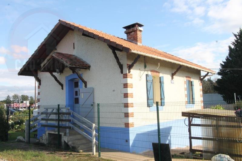 Sale house / villa Creysse 65000€ - Picture 1