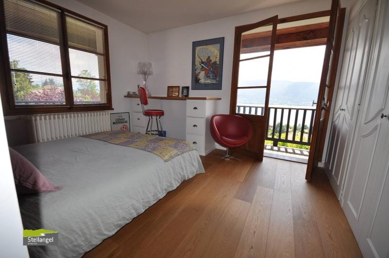 Deluxe sale house / villa Veyrier du lac 1785000€ - Picture 9