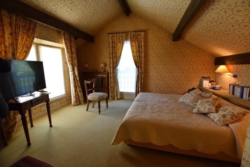 Vente de prestige maison / villa St nom la breteche 1890000€ - Photo 8