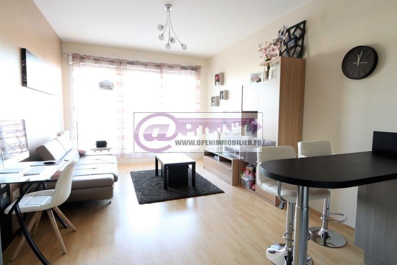 Sale apartment Domont 249000€ - Picture 1