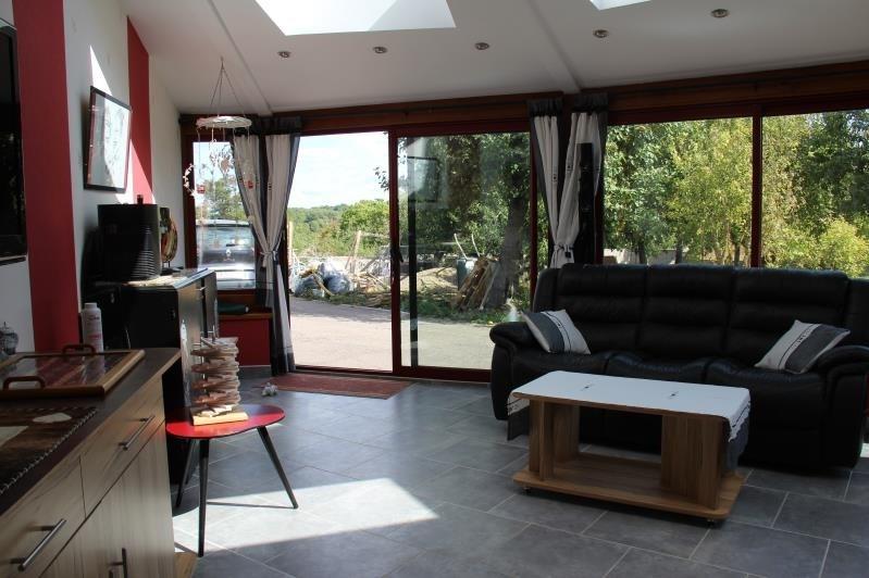 Sale house / villa Levis 175000€ - Picture 5