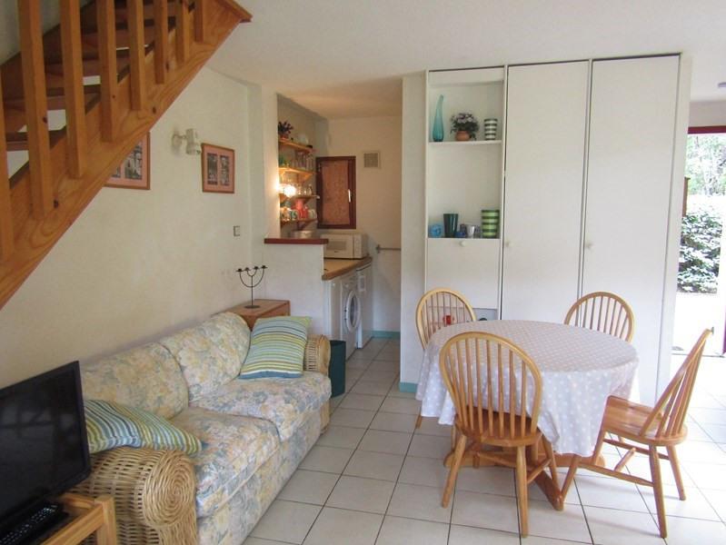 Location vacances maison / villa Lacanau-ocean 432€ - Photo 2