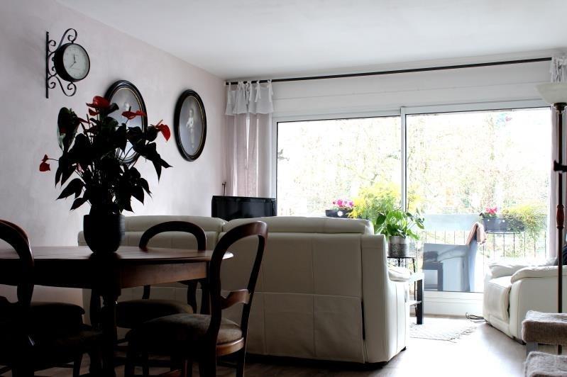 Verkauf wohnung L etang la ville 315000€ - Fotografie 4