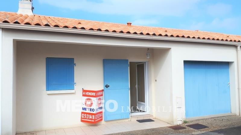 Sale house / villa Les sables d'olonne 242200€ - Picture 1