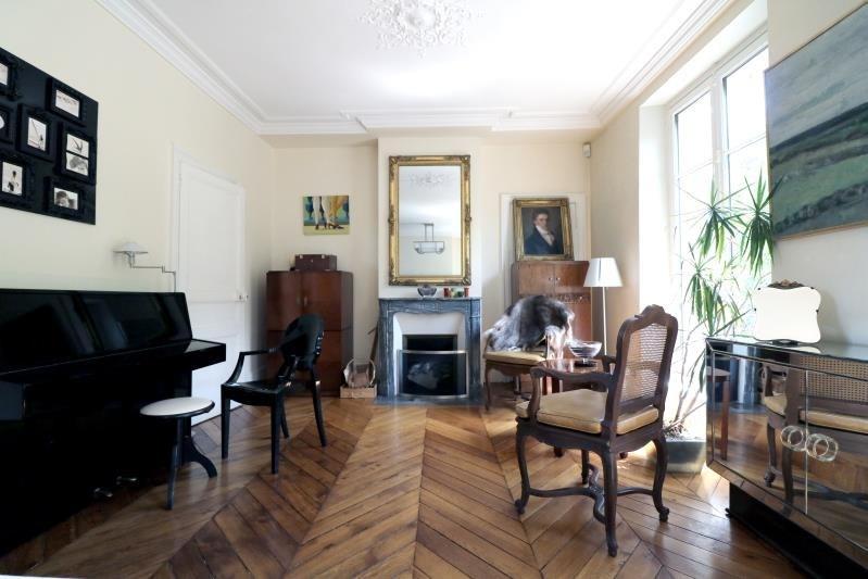 Vente de prestige appartement Versailles 1610000€ - Photo 4