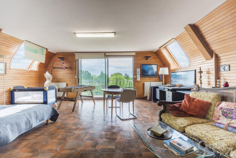 Venta de prestigio  casa Caen 625000€ - Fotografía 4