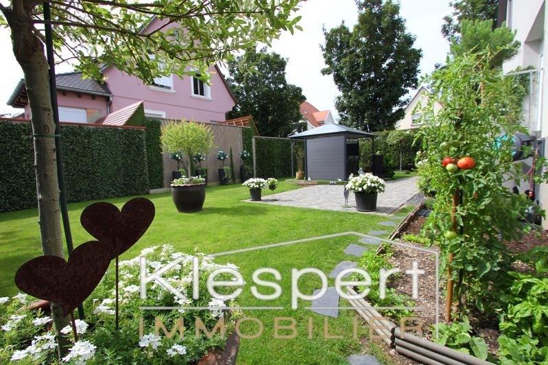 Vente maison / villa Sélestat 439000€ - Photo 2
